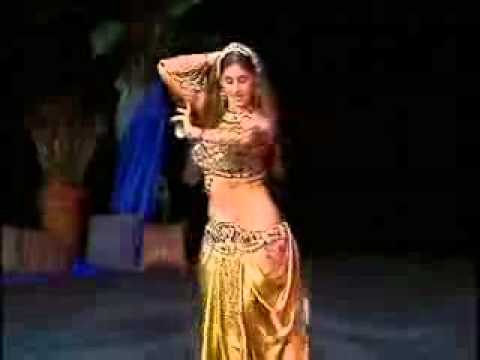 valy dance