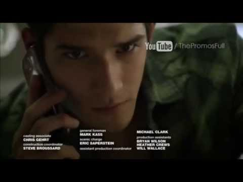 Teen Wolf 3.07 (Preview)