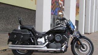 9. 2006 Yamaha V-Star 1100 For Sale