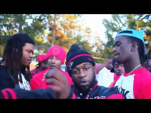 Young Thug, Bloody Jay, & Ola Playa -