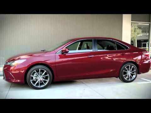 Toyota Commercial for Toyota Camry (2016) (Television Commercial)