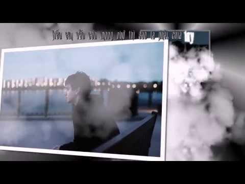 [ MV FANMADE ] Anh Chỉ Là Cơn Mưa – Ngô Kiến Huy