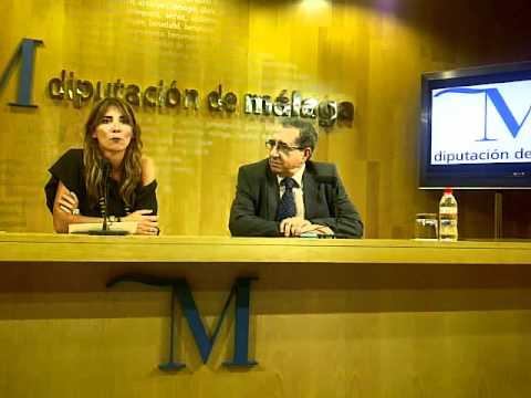 La vicepresidenta Ana Mata repasa la situación actual de la Escuela de Enfermería