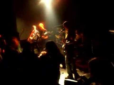 A colour cold Black - Different online metal music video by A COLOUR COLD BLACK