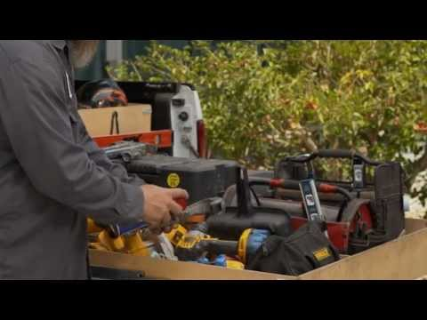 Construction site tips and tricks wd 40 video tips for Construction tips and tricks