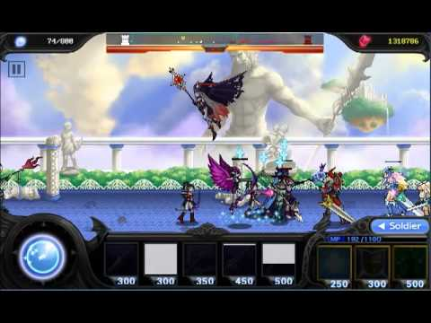 Video of Destiny Defense:Angel or Devil