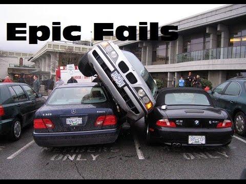 Když neumím parkovat