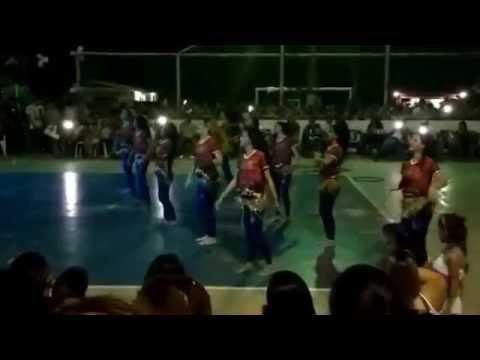Os Novos Ciganos 2008 em Urucuritubá - amazonas