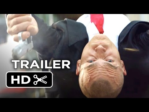 Hitman: Agent 47 Official Trailer #1 (2015) – Rupert Friend, Zachary Quinto Movie HD