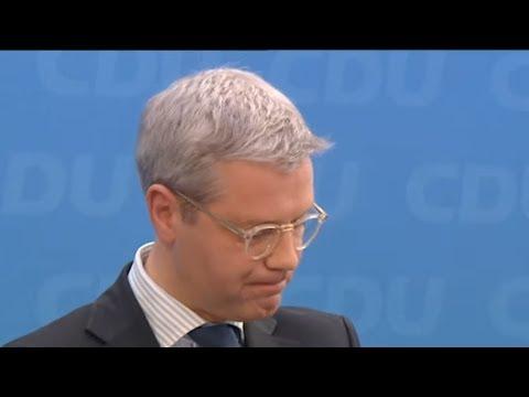 CDU: Norbert Röttgen kritisiert die eigene Partei sch ...