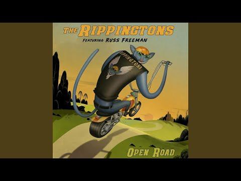 The Rippingtons – Open Road (Full Album)