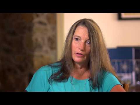 Leslie's Story: Uterine Prolapse
