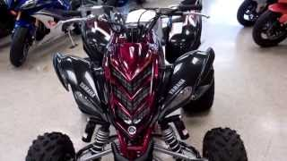 8. 2009 New Yamaha Raptor 700 Special Edition - Clearance - Best Price -Santa Rosa Powersports