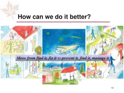 Why Focus on Health Outcomes?  a change in direction