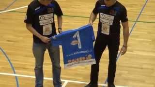 Licytacja koszulki na rzecz WOŚP 2014