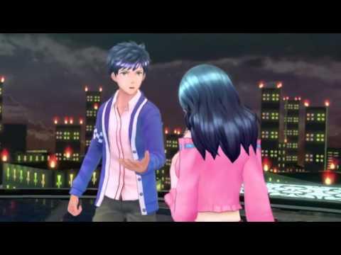 E3 2015: Shin Megami Tensei X Fire Emblem