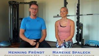 Im heutigen Video geht es um das Thema Nahrungsergänzungsmittel.Den Blog dazu uns weitere Informationen gibt es unter:www.personal-trainer-academy.de