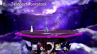 More misc. Mewtwo tech with more telehover!