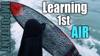 Jack is back with part 3 of learning your first surfing aerial. See it, Launch it & Land it.Check Jacks channel here - https://www.youtube.com/channel/UCk3wP7pedMJanVpoP_cifsAFREE 5 Video Improve Your Surfing Course http://surfcoaches.com/Support Us On Patreon https://www.patreon.com/AtuaiSURFTRIBE Hats - Shirts - Tanks http://iSurftribe.comAtua's Channel https://www.youtube.com/channel/UCfn_qdZ1XMLRKIfMhexjooASUBSCRIBE! http://www.youtube.com/user/surfcoachesLET'S CONNECT!-- https://www.facebook.com/iSurfTribe-- https://instagram.com/iSurfTribe/-- https://twitter.com/isurftribe