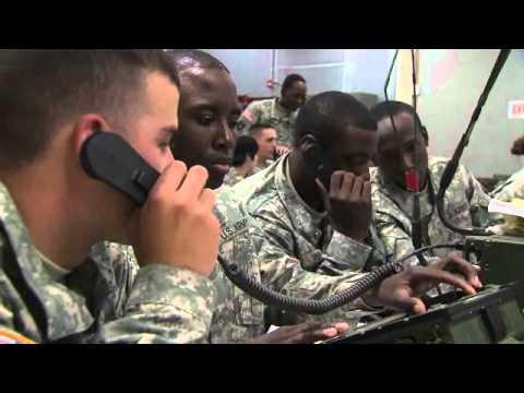 Army Careers 14S - Air and Missile Defense (AMD) Crewmember