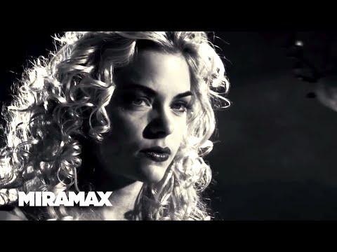 Sin City | 'Wendy Tortures Marv' (HD) Jaime King, Mickey Rourke | MIRAMAX