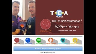 Mental5 with Warren Morris (02 Emotional Awareness)