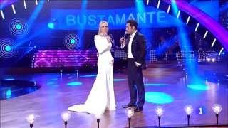 Hoy Tengo Ganas De Ti - Marta Sánchez & David Bustamante - La 1, 24-12-2014