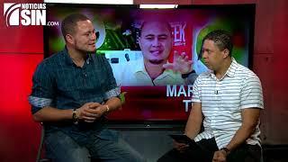 Dominicano Marciano Tech conocido por contenido que genera para YouTube