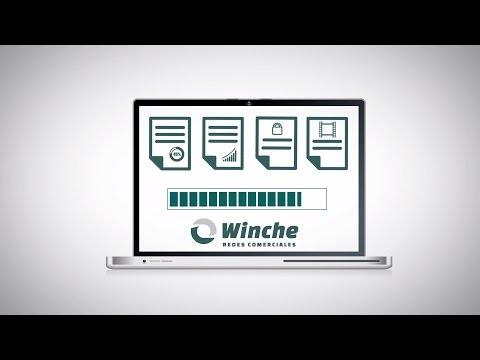 WINCHE REDES COMERCIALES