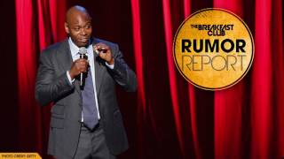 Video Dave Chappelle: Watching 'Key & Peele' 'Hurts My Feelings', Rick Ross Trashes Birdman In Interview MP3, 3GP, MP4, WEBM, AVI, FLV April 2018