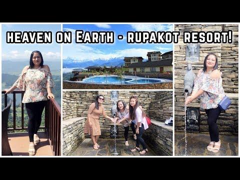 (Pokhara To Rupakot Resort !!! - Duration: 8 minutes, 38 seconds.)