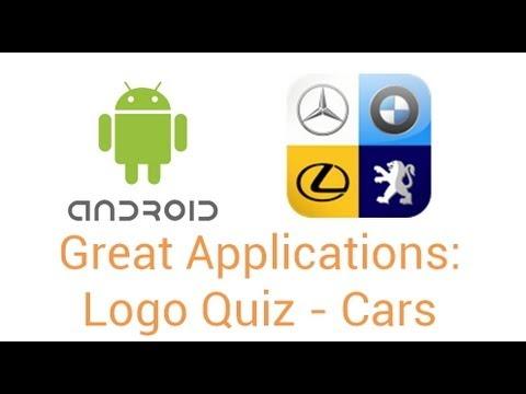 Video of Logo Quiz - Cars