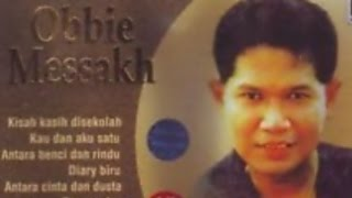 The Best Of Lagu Obbie Messakh Album Kenangan Terbaik | Nonstop Tembang Kenangan 80an 90an