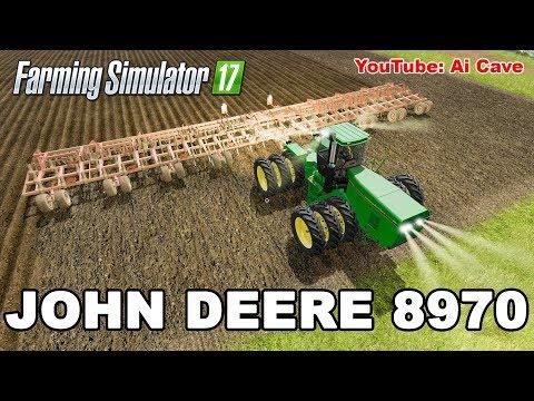 John Deere 8970 v1.0