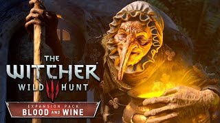 The Witcher 3: Blood and Wine Gameplay - # 1 - Böse Hexen Let's Play The Witcher 3: Blood and Wine● Mein Kanal: http://www.youtube.com/aliusLP● Playlist: https://goo.gl/rI8p4Y● Alle Playlists: https://goo.gl/wKFWbc● Erste Folge: https://youtu.be/JdhVYQsqCM0● Facebook: http://www.facebook.com/aliusLP● Twitter: https://twitter.com/aliusLP● Google+: http://goo.gl/dxQpaQThe Witcher 3: Blood and WineOffeneno Fantasy RPG von: CD PROJEKT RED  / Publisher: CD PROJEKT RED  (2015)Offizielle Internetseite: http://thewitcher.com/witcher3CD PROJEKT RED Internetseite: http://en.cdprojektred.com/Let's Play The Witcher 3: Blood and WineKommentiertes Gameplay von aliusLP (2016)