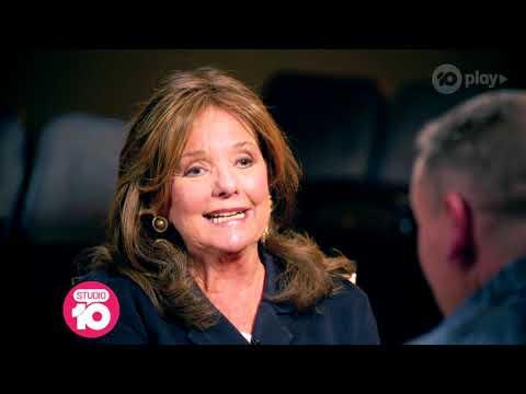 Throwback Thursday: Dawn Wells Looks Back On 'Gilligan's Island'   Studio 10
