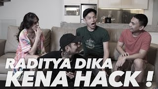 Video Young Lex feat Ernest vs Radityadika| Q&A w/ Ernest, Raditya Dika & Sheryl | THE UNDERDOGS MOVIE ! MP3, 3GP, MP4, WEBM, AVI, FLV November 2018