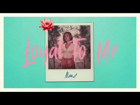 Nina Nesbitt - Loyal To Me (Lyric Video)