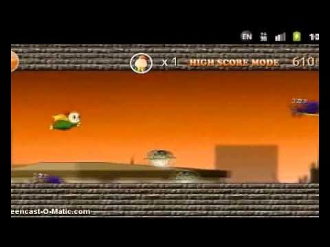 Video of Flying Boy Free
