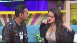 Video GEMETERAN, Suka Dangdut Disuruh Dandan Rocker | RUMAH UYA (27/11/18) Part 1 MP3, 3GP, MP4, WEBM, AVI, FLV Januari 2019