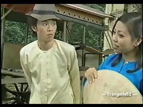 Phim Hài Tết 2016 | Mùng 6 Tết | Cô Thắm Về Đồng Nai Bán Ve Trai - Hoài Linh