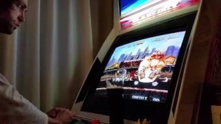 Metal Slug 4 (Arcade Emulated / M.A.M.E.) by JES