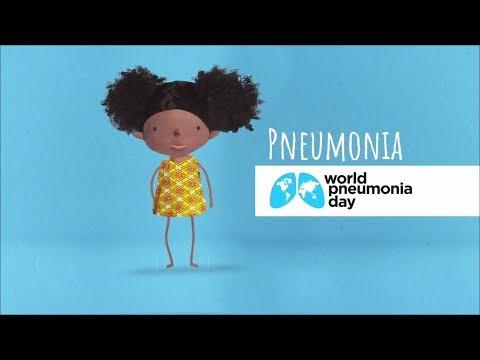World Pneumonia day - Vital information about Pneumonia