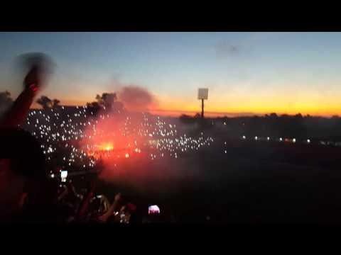 Banderazo Leproso 2016 ! NEWELL'S ☆ - La Hinchada Más Popular - Newell's Old Boys - Argentina - América del Sur