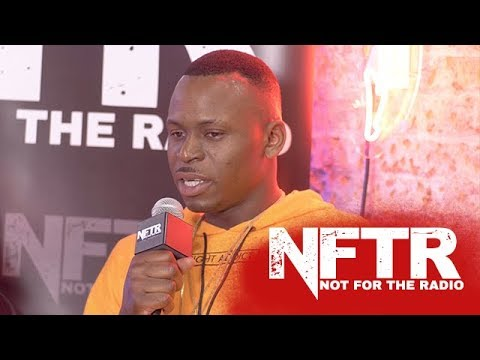 FEKKY | NFTR INTERVIEW | TALKS NEW ALBUM EL CLASICO, CONTROVERSY, FATHERHOOD  @NotForTheRadio  @FekkyOfficial