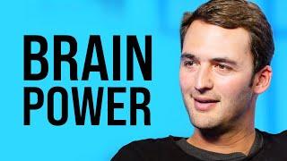 Life Wisdom - Jason Silva (psychology)