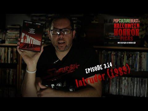 Intruder (1989) - Halloween Horror Picks
