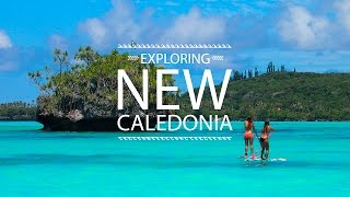 Exploring New Caledonia A short movie about Watergirls Maria Andres and Lena Erdil exploring New Caleldonias main Island and the Islands Lifou and Isle of ...
