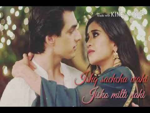 Video ISHQ SACHA WAHI, JISKO MILTI NHI, MANZILEIN. ... MY NEW STATUS. download in MP3, 3GP, MP4, WEBM, AVI, FLV January 2017