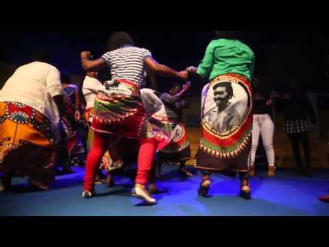 Mr Bow - Massinguitane (Teatro  Gungu Maputo)